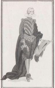 La Dernière Nuit de Don Juan d'Edmond Rostand
