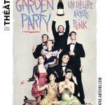 Garden Party par la Compagnie numéro 8