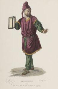 Amphitryon de Molière