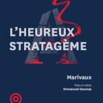 L'Heureux Stratagème de Marivaux à la Comédie-Française