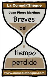Breves del tiempo perdido