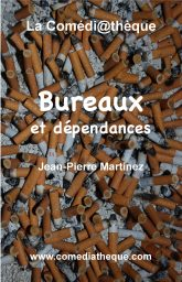 Bureaux et dépendances