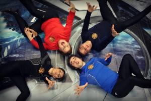 Quatre étoiles EstrelladO2 Production Tres Patatas Santander