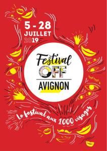Les classiques francophones à l'affiche d'Avignon 2019