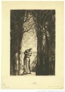 Pelléas et Mélisande de Maurice Maeterlinck