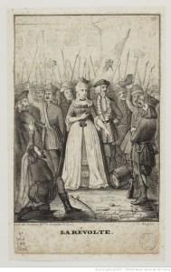 La Révolte d'Auguste de Villiers de l'Isle-Adam