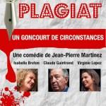 Plagiat par la Compagnie Libre Théâtre