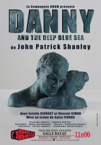 Danny and the deep blue sea de John Patrick Shanley