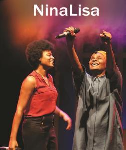 NinaLisa de Thomas Prédour et Isnelle Da Silveira