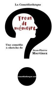 Trous de mémoire