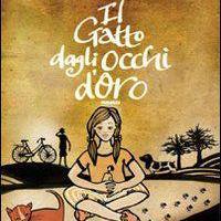 """""""Il gatto dagli occhi d'oro"""" di Silvana De Mari, Fanucci"""