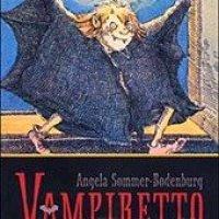 """""""Vampiretto"""" di Angela Sommer Bodenburg"""