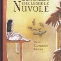 """""""La ragazza che legge le nuvole"""" di Elisa Castiglioni Giudici, Il Castoro"""