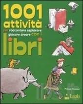 1001 attività con i libri