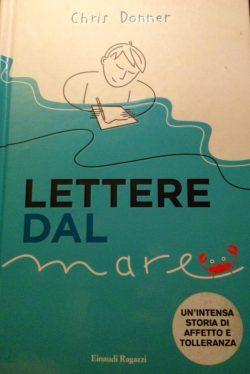 Lettere dal mare_cover