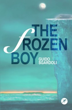 the frozen boy_cover