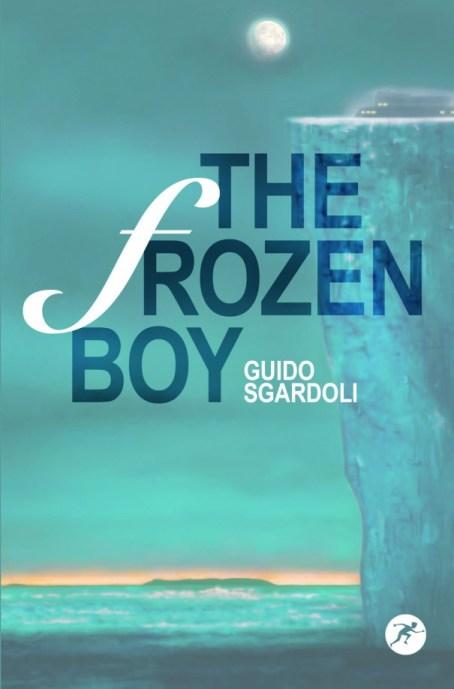 the frozen boy_cover