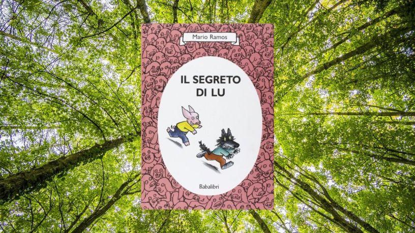 il segreto di lu @Libringioco