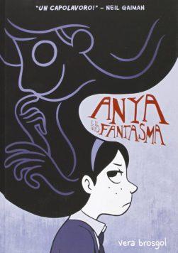 Anya e il suo fantasma_cover