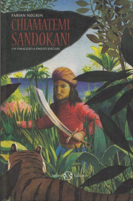 Chiamatemi Sandokan_cover