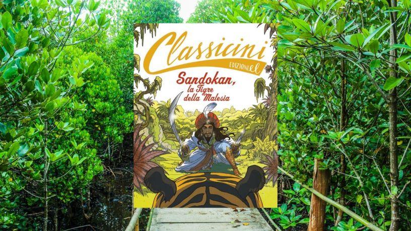 Sandokan la tigre della Malesia
