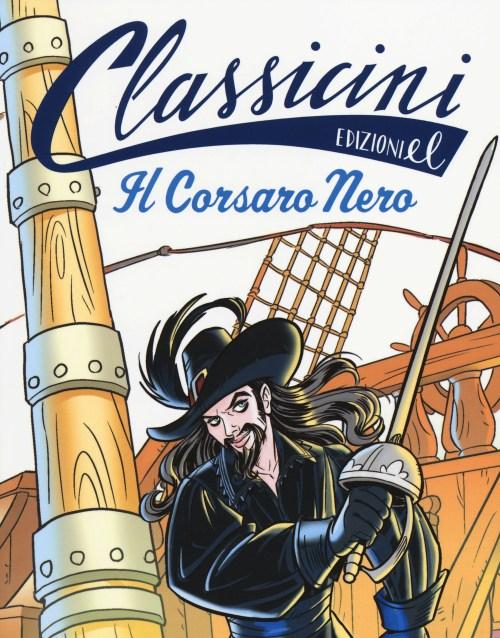 Il corsaro nero_cover