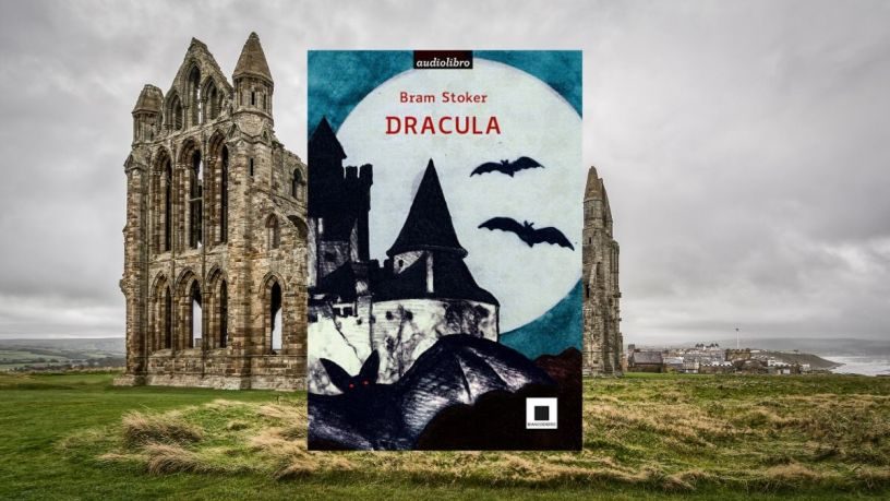 Dracula @Libringioco