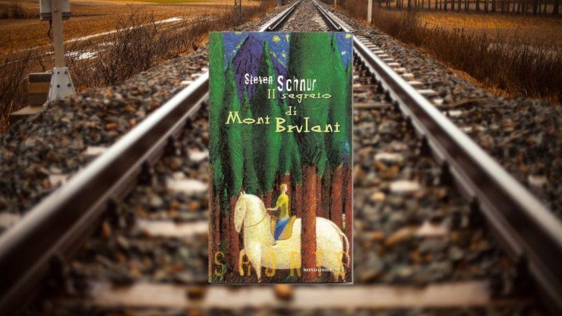 Il segreto mont brulant Steven Schnur