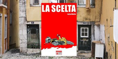 La scelta Luisa Mattia @Libringioco