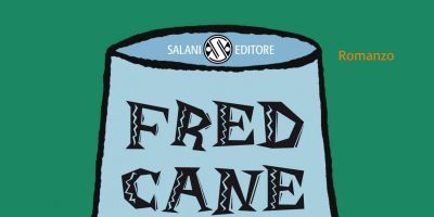 Fred cane pazzo cover