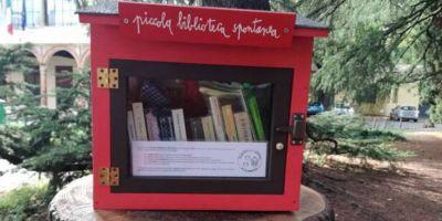 Piccola Biblioteca Spontanea Unibo
