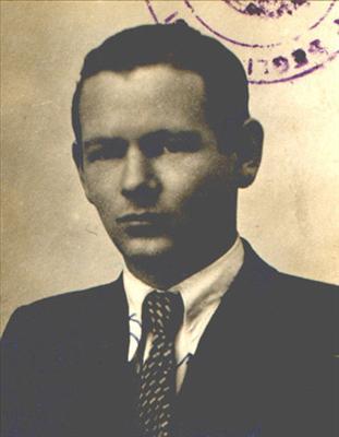 ritratto di Jezerskis