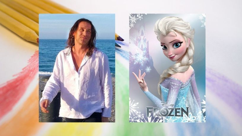 Elsa povia e la teoria del gender