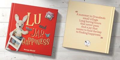Lu e il barattolo della felicità