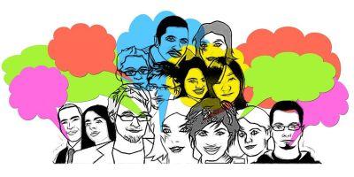 Blog in rete: Giornalismo costruttivo Assunta Corbo