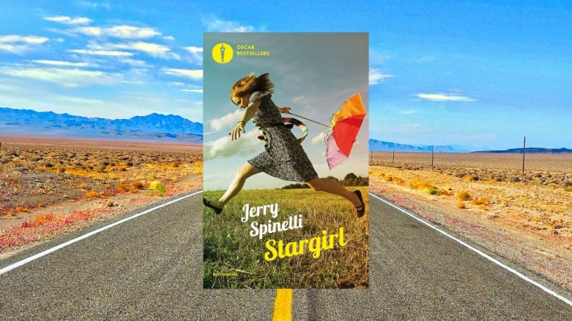 Stargirl @Libringioco