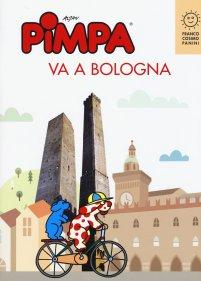 Pimpa-va-a-Bologna