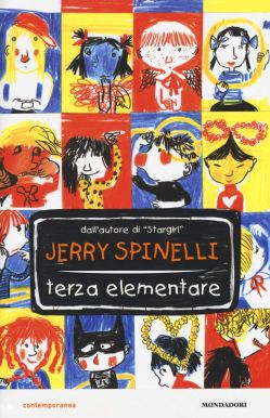 terza elementare jerry spinelli
