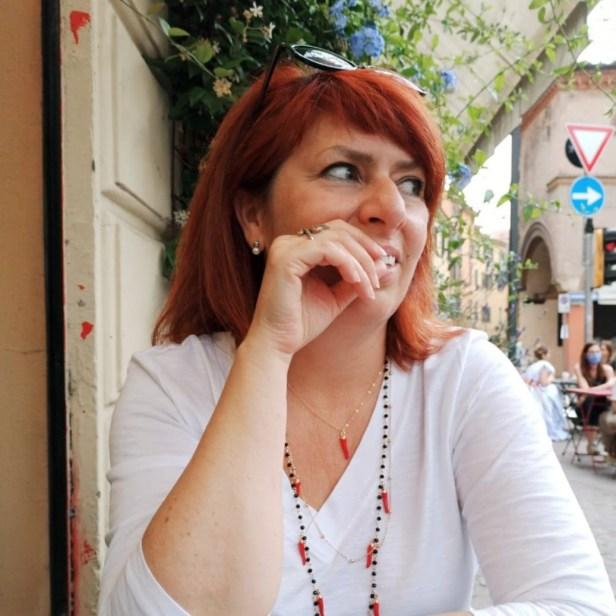 Francesca Fughelli bookblogger Libringioco