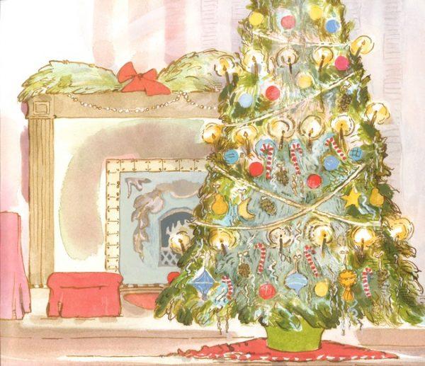 Buon Natale Orso 2