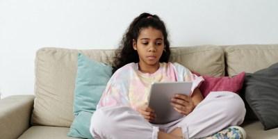ebook reader per bambini e ragazzi