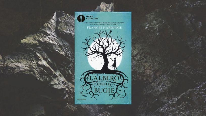 L'albero delle bugie anteprima