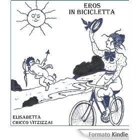 eros in bicicletta