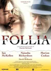 follia film