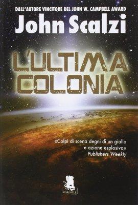 ultima colonia