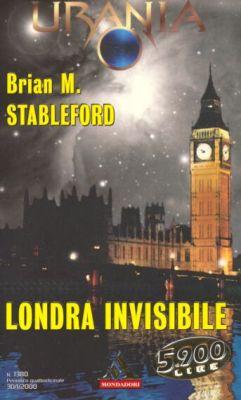 londra invisibile