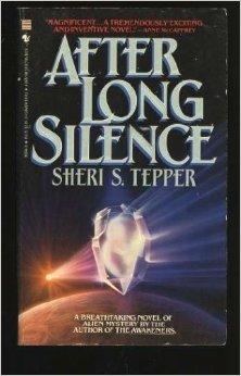 after long silence Tepper