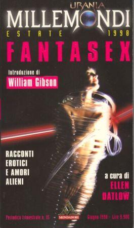 fantasex