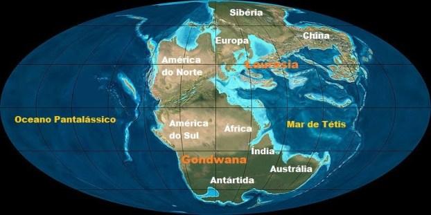 triassico
