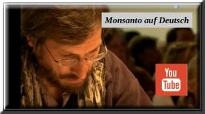 Jörg Bergstedt | Monsanto auf Deutsch